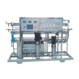 RO-3000 3m3-h 整套反渗透水处理设备(智能型)