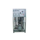 RO-250 0.25m3-h 反渗透水处理设备