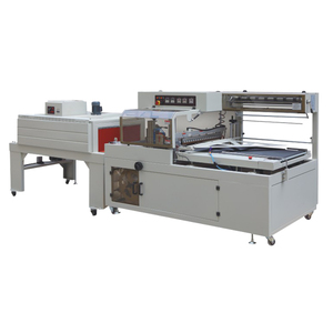 BF series automatic sealing and shrinking machine