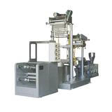 SJ-45/28-400 PVC立吹热收缩膜吹膜机