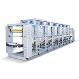 YSJ-E型凹版组合式印刷机
