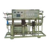 RO-3000 3m3-h 反渗透水处理设备(智能型)