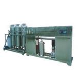 RO-2000 2m3-h 整套反渗透水处理设备2