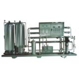 RO-2000 2m3-h 整套反渗透水处理设备