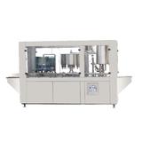 GFP系列全自动洗瓶灌装封盖生产线3in-1