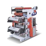 YT系列柔性凸版印刷机(二色)