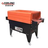 收缩机/POF PVC-BS系列(喷气式+升降式)热收缩膜包装机