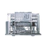 RO-3000II 3m3h 二级反渗透水处理设备2