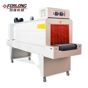 收缩机/PE POF PVC-BSE系列热收缩膜包装机