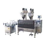 SJ-F500A-2系列自动粉剂充填机