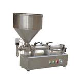 TGGZ-500型自动液体(半流体)灌装机