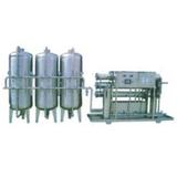 RO-3000 3m3-h 整套反渗透水处理设备3