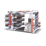 YT系列柔性凸版印刷机(六色)