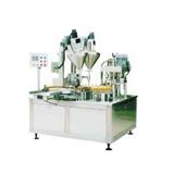 SJ-F500系列自动粉剂充填机2