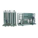 RO-3000 3m3-h 整套反渗透水处理设备
